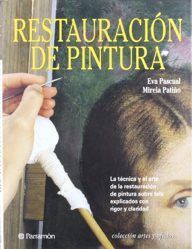 Restauración de pintura (Artes y oficios)