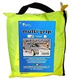 Ototop Multigrip71 - Cadena de nieve para coche