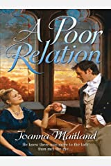 A POOR RELATION Kindle Edition