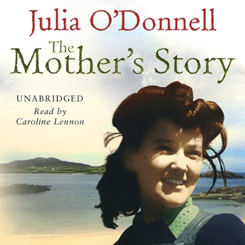 The Mother's Story cover art