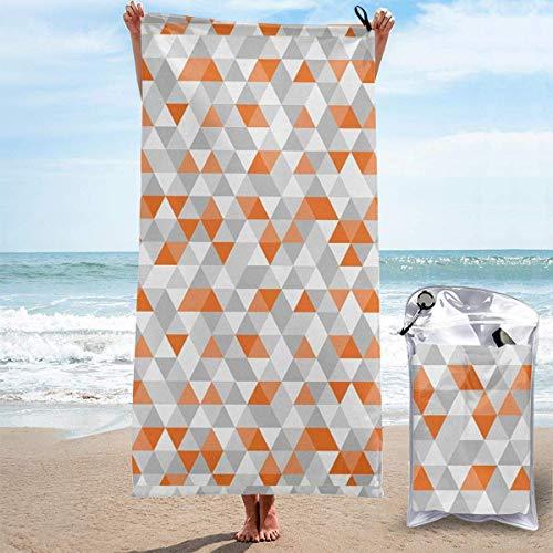 Asciugamani Asciugamano da bagno Asciugamani da bagno, morbido asciugamano da bagno altamente assorbente per la spa dell'hotel, 31,5 'x63'