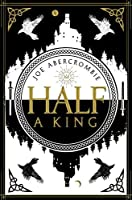 Half a King (Shattered Sea)