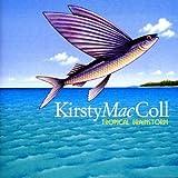 Songtexte von Kirsty MacColl - Tropical Brainstorm