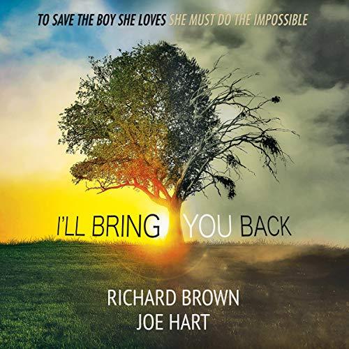 I'll Bring You Back audiobook cover art