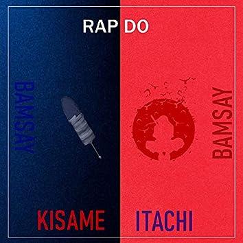 Rap do Itachi e Kisame (Naruto), Buscando a Kurama
