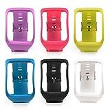 Fit-power – Bracelet de rechange avec boucle de sécurité pour Samsung Galaxy Gear S R750, Lot de...