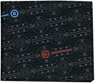 Great Eastern Entertainment Boys Vividred Operation - Key Wallet