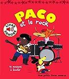 Paco et le Rock - 16 Musiques à Écouter (Livre Sonore)