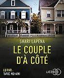 Le couple d'à côté - Lizzie - 07/06/2018