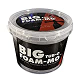 Cosplay Apprentice - Foam-mo, Foam Clay Cosplay, Lightweight Sculpting Foam, Air Dry Clay for Cosplay and Costumes, 900g