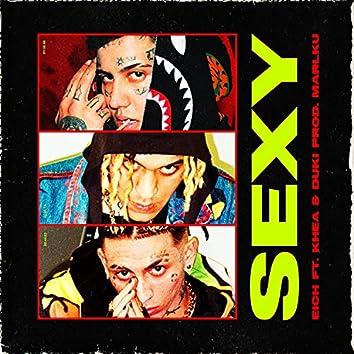 Sexy (feat. Marlku)