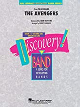 The Avengers Concert Band/Harmonie -Partition+Parties Separees