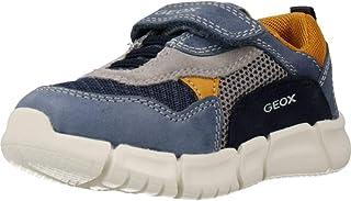 Geox B Flexyper Boy A, Zapatillas Niños