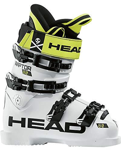 HEAD Kids' Raptor 80 RS (Maat 25.5 en boven) skischoenen 2019/2020
