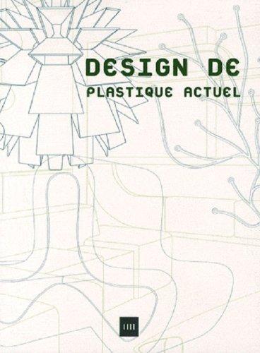 Design de plastique actuel