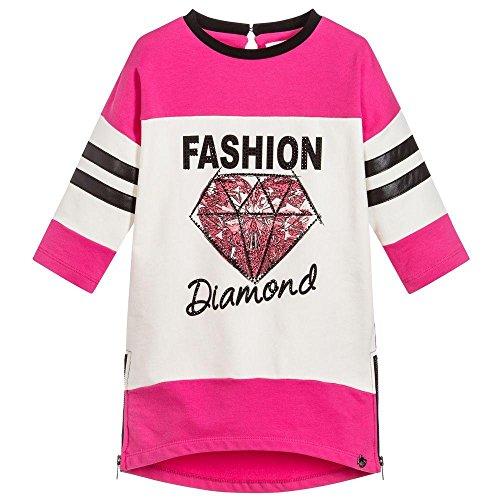 So Twee by Miss Grant Fashion Diamond Dress