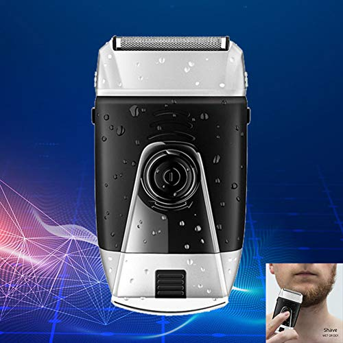 Elektrische Clipper Voor Mannen, Professional Hair Clipper Shaver Vergeldende Whitening Finishing Machine Kaal Geschoren Hoofd Tondeuse Razor