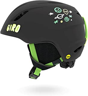 Giro Launch MIPS Youth Snow Helmet
