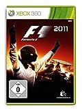 F1 2011 [Edizione: Germania]