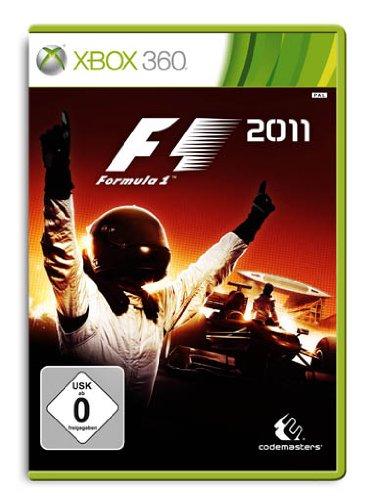 F1 2011 [Importación alemana]