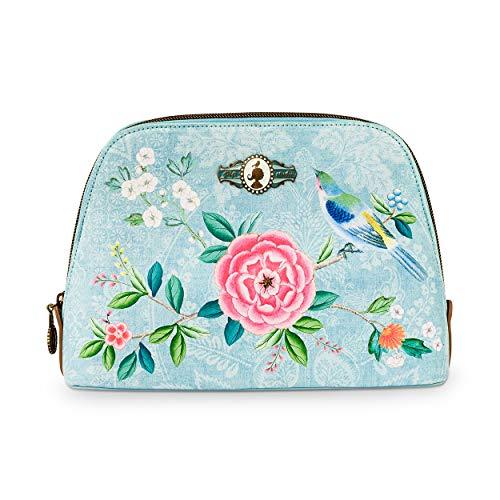PIP STUDIO - Cosmetic Bag Kosmetiktasche - Good Morning Kollektion - Blue - Polyurethan - NEU