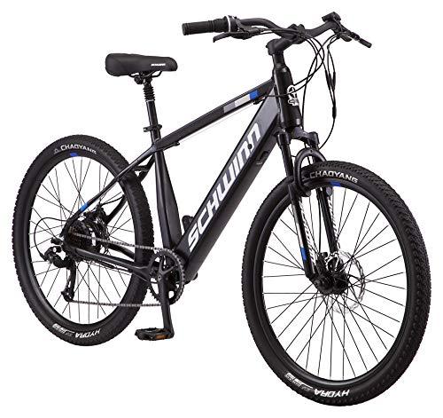 Schwinn Amalgam Adult Electric Bike