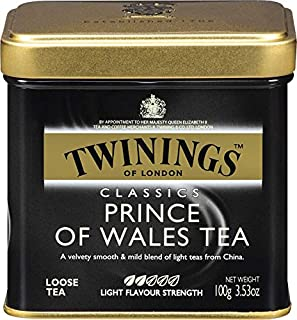 Twinings Prince of Wales - Té