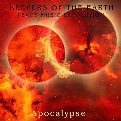 Keepers of the Earth Peace Music Revolution