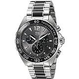 Tag Heuer Formula 1 Chonograph CAZ1011.BA0843 - Reloj para hombre con esfera gris