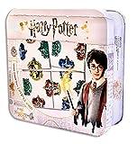 Eleven Force Challenge Puzzle Harry Potter (Casas-Escudos) (9)