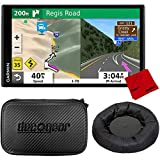 Garmin RV 780: The Advanced GPS Navigator with RV/Camping Explorer's Bundle