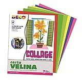 DECO 706/24 Carta Velina, 24 Pezzi...