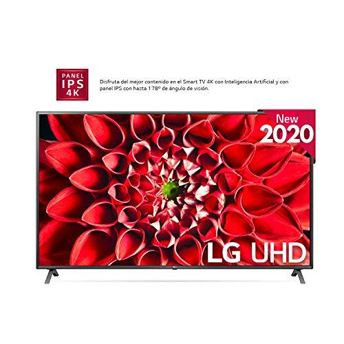 LG 75UN85006LA - Smart TV 4K UHD 189 cm (75
