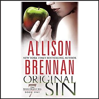 Original Sin cover art