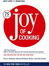 Joy of Cooking: Joy of Cooking