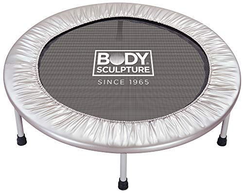 Body Sculpture BB800F Mini Trampoline/Aerobic Bouncer (36'), Fitness Unisex-Adulto, Pieghevole, 91,5 cm