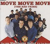 Move Move Move the Red Tribe