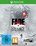 thq fade to silence videogioco xbox one basic