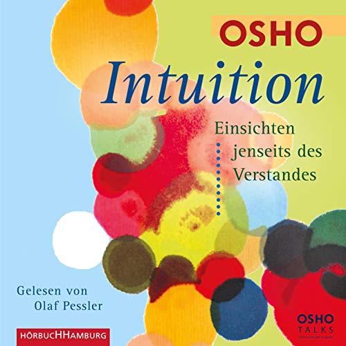 Intuition Titelbild