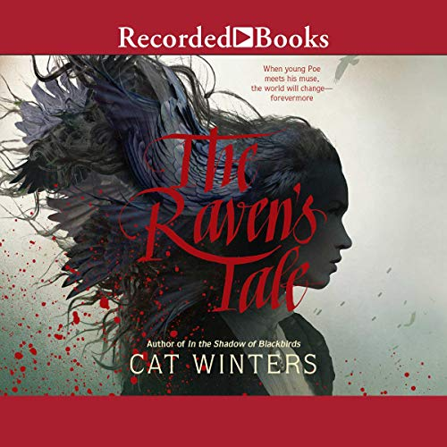 The Raven's Tale                   By:                                                                                                                                 Cat Winters                               Narrated by:                                                                                                                                 Michael Crouch,                                                                                        Nicole Wood                      Length: 10 hrs and 27 mins     1 rating     Overall 5.0