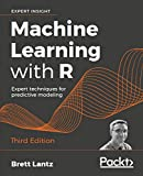 Machine Learning with R: Expert techniques for predictive modeling, 3rd Edition (English Edition)