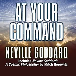 At Your Command cover art