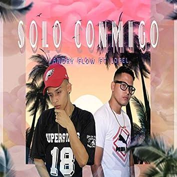 Solo Conmigo (feat. Jorel)