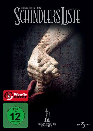Schindlers Liste (2 DVDs)