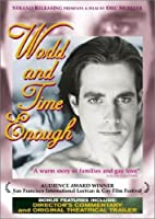 World & Time Enough [DVD] [Import]