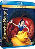Blanche Neige et Les Sept Nains [Blu-Ray]