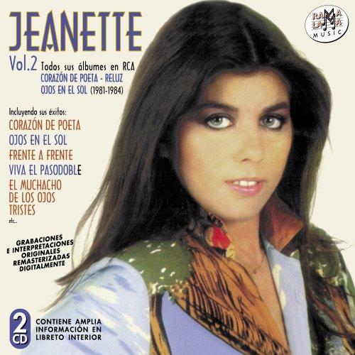 Vol 2 Todos Sus Albumes en RCA 1981-1984 [Import]