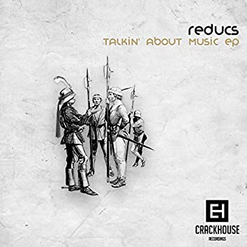 Talkin' About Music EP
