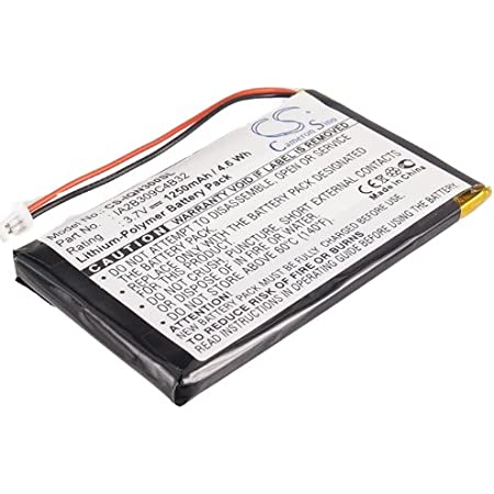 Video Instructions and Tools for Garmin Nuvi 1300LM NewPower99 Battery Replacement Kit with Battery