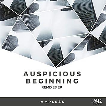 Auspicious Beginning